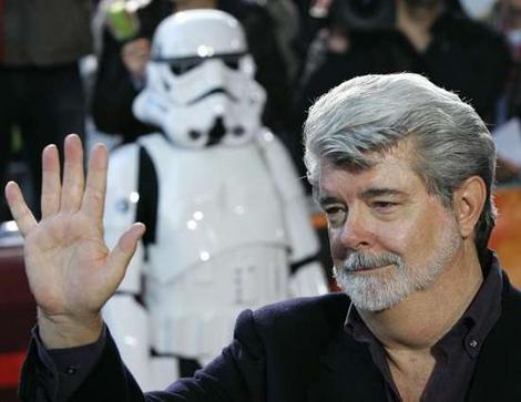Image of George Lucas
