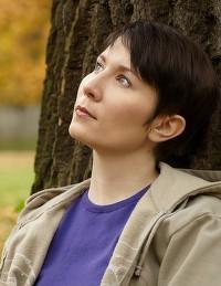 Ирина Саулина