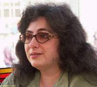 Элеонора Раткевич