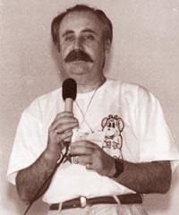 Еремей Парнов