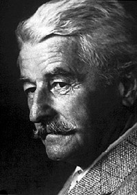 compare and contrast william faulkner to hemingway Get access to contrast and compare the short stories a clean well lighted place by hemingway and the bear by william faulkner.