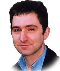 Джонатан Страуд