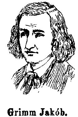 Якоб Гримм