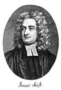 Джонатан Свифт