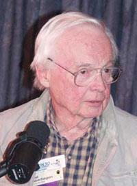 Фред Саберхаген