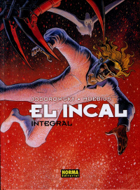 «El Incal»