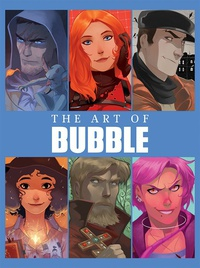 «The Art of Bubble»