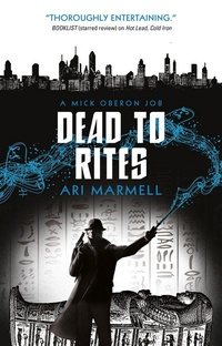 «Dead to Rites»