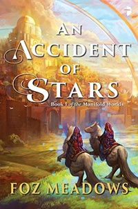 «An Accident of Stars»
