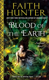 «Blood of the Earth»
