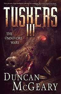 «Tuskers III: The Omnivore Wars»