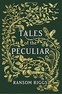 «Tales of the Peculiar»