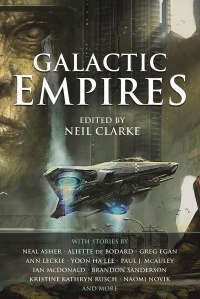 «Galactic Empires»
