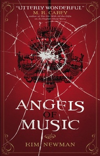 «Angels of Music»