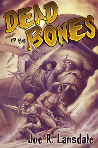 «Dead on the Bones: Pulp on Fire»