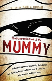 «The Mammoth Book of the Mummy»