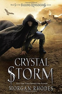 «Crystal Storm»
