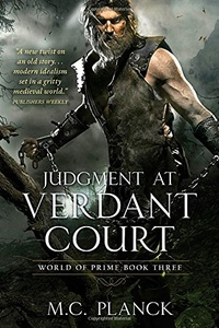 «Judgment at Verdant Court»