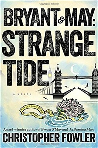 «Bryant & May: Strange Tide»