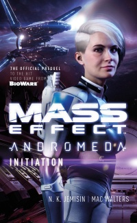 «Mass Effect: Initiation»