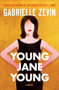 «Young Jane Young»