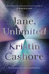 «Jane, Unlimited»