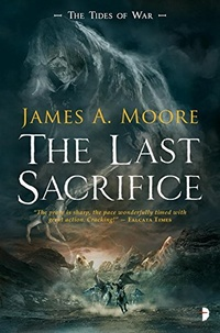 «The Last Sacrifice»