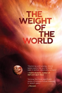 «The Weight of the World»