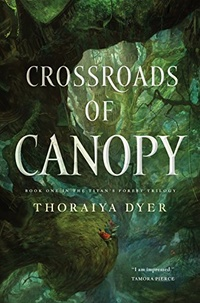 «Crossroads of Canopy»