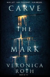 «Carve the Mark»