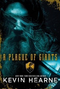 «A Plague of Giants»
