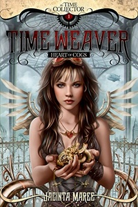 «Time Weaver: Heart of Cogs»