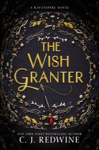 «The Wish Granter»