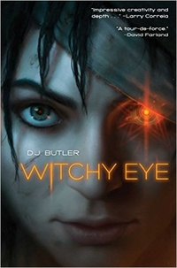 «Witchy Eye»