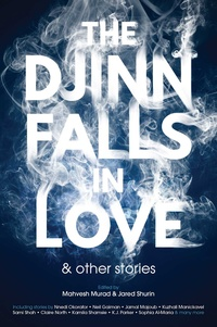 «The Djinn Falls in Love and Other Stories»