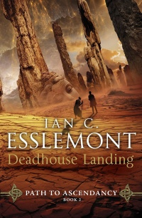 «Deadhouse Landing»