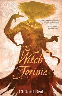«The Witch of Torinia»