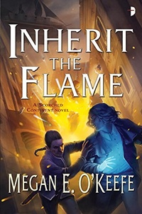 «Inherit the Flame»