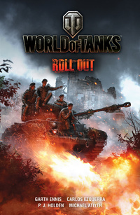 «World of Tanks: Roll Out»