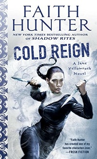 «Cold Reign»