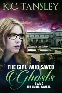 «The Girl Who Saved Ghosts»
