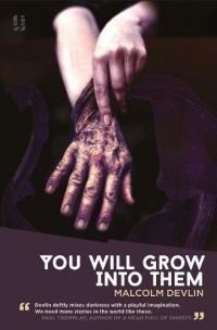 «You Will Grow Into Them»