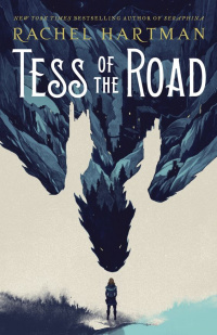 «Tess of the Road»