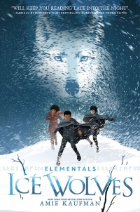 «Ice Wolves»
