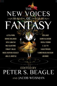 «The New Voices of Fantasy»