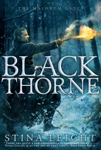 «Blackthorne»