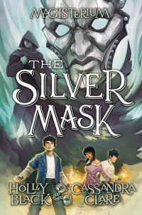 «The Silver Mask»