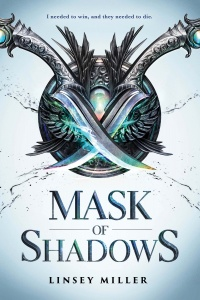 «Mask of Shadows»