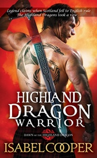 «Highland Dragon Warrior»