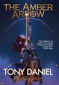 «The Amber Arrow»